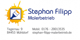 Stephan Filipp Malerbetrieb